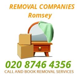 full removal SO51