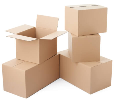 Storage and Removals in North East England