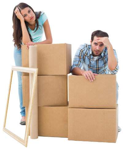 North London Relocation Services