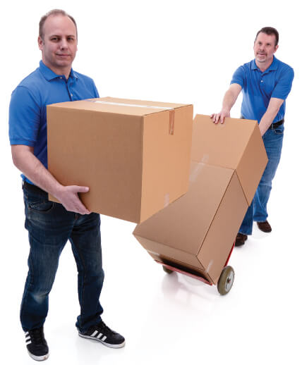 Northern Ireland Furniture Removals