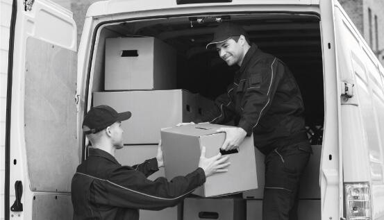 South West London Moving Company