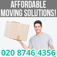 Affordable Moving Solutions in Edwinstowe