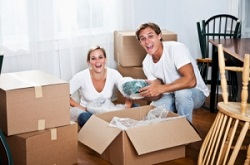 house removal van Coventry