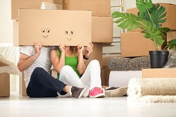 moving van companies NW1