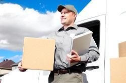 moving van companies BS32