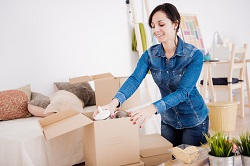moving van companies NW3