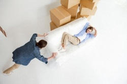 Fenwick packers & movers KA3