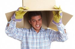 Hendon removal firms