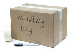 moving to NG21