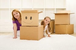 home movers in Lyndhurst
