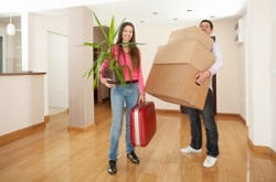 home movers in Great Dunmow