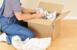 Borrowash packers & movers DE72