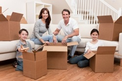 Overton removal firms