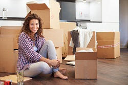 Lincoln packers & movers LN4