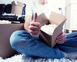 Shotton packers & movers CH5