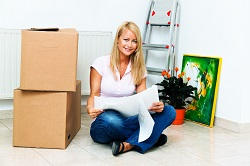 Swinton packers & movers M27