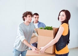 Regent Street packers & movers W1