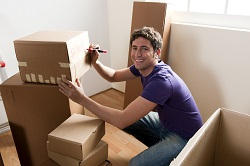 Mossbank packers & movers ZE2