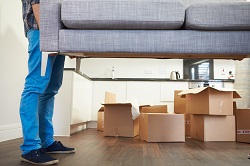 home movers in Findern
