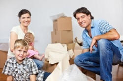 Cotgrave removal firms