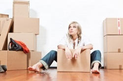 Great Glen packers & movers LE8