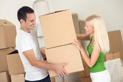 home movers in Suffolk