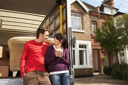 home movers in Ogmore Vale