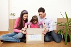 Blackridge packers & movers EH48