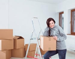 home movers in Linwood