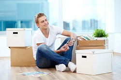 Canada Water packers & movers SE16