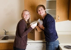 Armthorpe packers & movers DN3