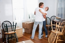 home movers in Edwinstowe
