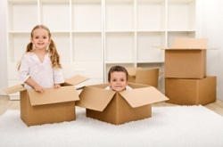 home movers in Banbridge