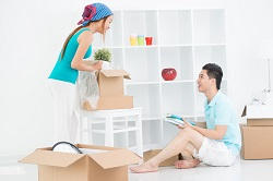 Seaview packers & movers PO30