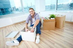 home movers in Washington