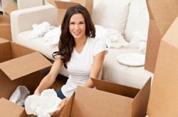 Oxford Street packers & movers W1