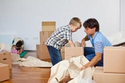 home movers in Coleraine