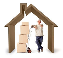 home movers in Warlingham