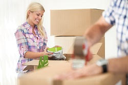 moving service in Brampton